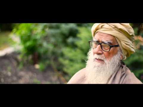THE AGE OF PEACE Maulana Wahiduddin Khan latest book launched in USA
