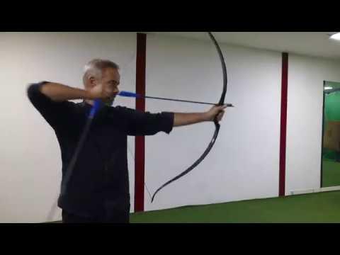 Archery Comparison: Nocks