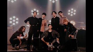 『Creepy NutsとOKAMOTO'S オンラインショー』@新木場STUDIO COAST(2020.9.6) LIVE DIGEST