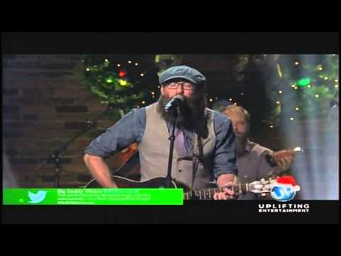 K-LOVE Music City Christmas (Part 4): Crowder