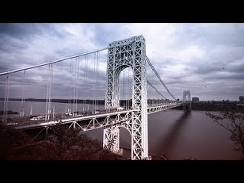 History: The George Washington Bridge Documentary - Documentary TV (Official)