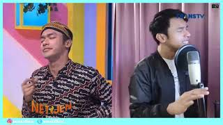 Kompilasi Lagu Barat vs Jawa (Indonesia) Cover by Alif Rizky si Pa Ijo