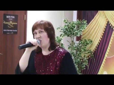 ДЕВКА ОЗОРНАЯ - ВАЛЕНТИНА ТАМБОВЦЕВА
