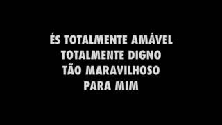 Vim para adorar-te - Nívea Soares (letra)