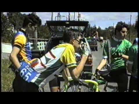 RAS nDún na nGall 1990 stage 4