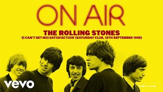 The Rolling Stones - (I Can't Get No) Satisfaction' (Saturday Club, 18th September 1965)