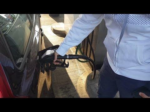Londra`da Benzin Fiyatlari ve Nasil Depo Doldurulur