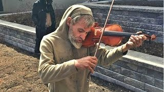Top 10 TALENTED VIOLIN Street Performer Musicians Videos || Violin Music
