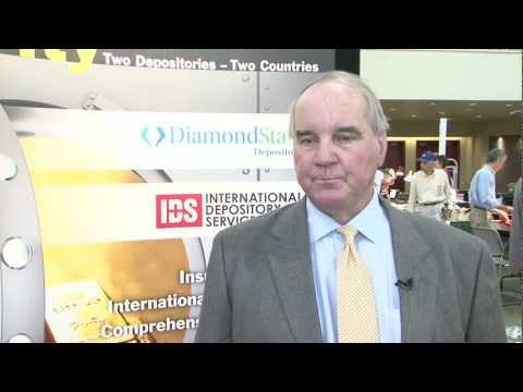Using a Precious Metals Depository for Gold and Silver Storage