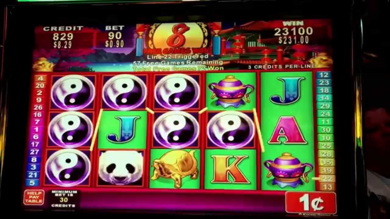 How to win big on slot machines australia casino online paypal