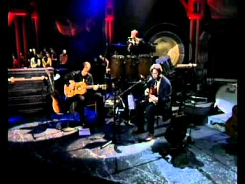 Eric Clapton - Signe - MTV Unplugged [Good Quality Video]