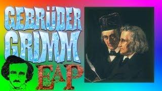 Gebrüder Grimm - Der Meisterdieb