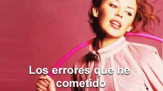 Kylie Minogue - Spinning Around (Subtitulos en español)