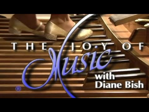 Masterpieces of Art & Music (The joy of Music with Diane Bish)