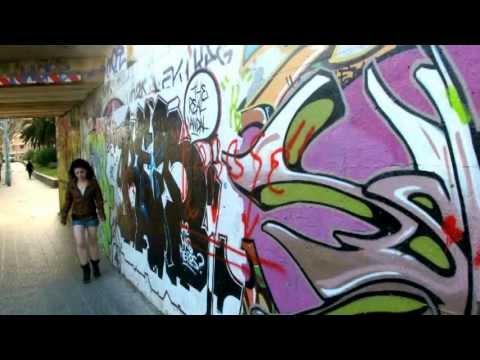 Harlem Shuffle -STREET ART