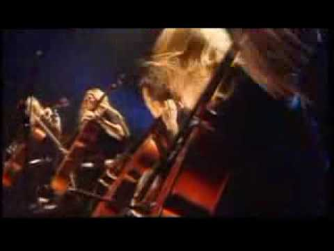 Apocalyptica - Path Live in Germany 2001