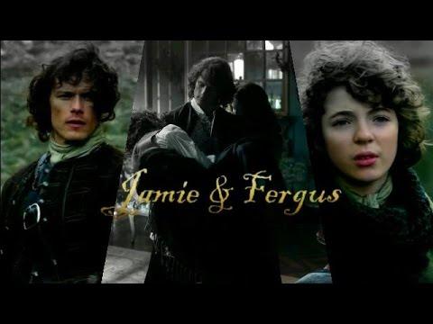 "Jamie & Fergus || ""But I Belong With You"""