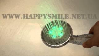 Лейка светодиодная для душа ZEGOR™ от Happy Smile(, 2015-03-28T13:24:37.000Z)