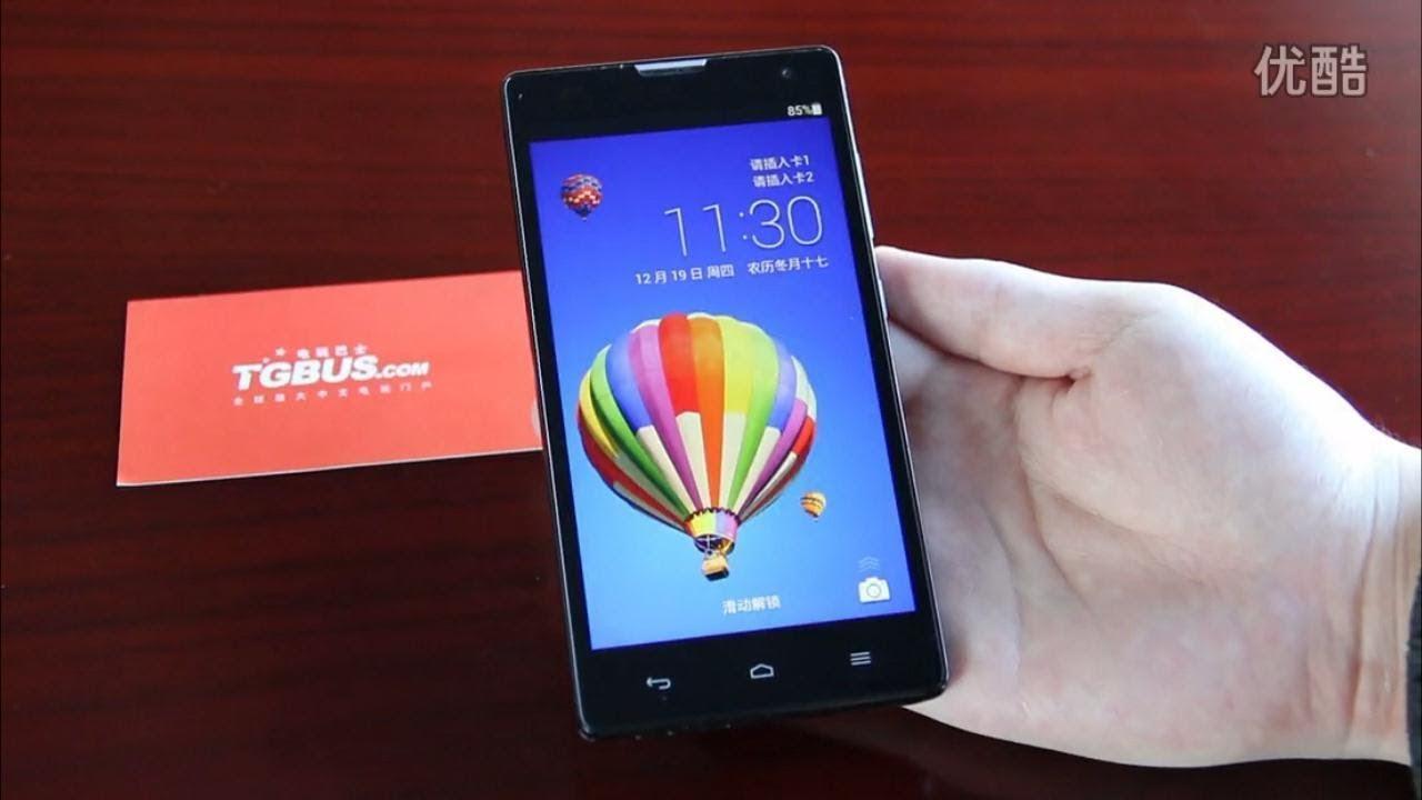 Huawei Honor 6 Plus видео обзор новинки с отличным функционалом .
