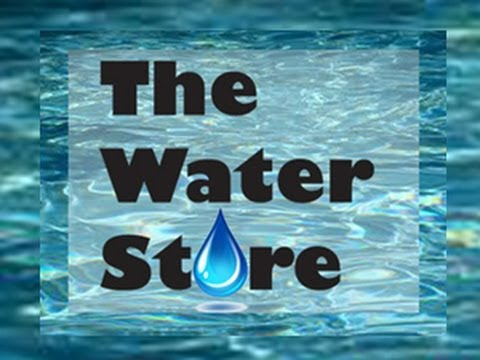 The Water Store in East Rutherford, by Nick Belmonte of Gourmet Reviews.