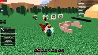 gorudragon's ROBLOX vidéo