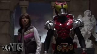 Kamen Rider Arc Is Big