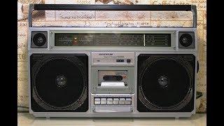 Super Sound 1600 UNIVERSUM CTR-2605 Ремонт і відновлення