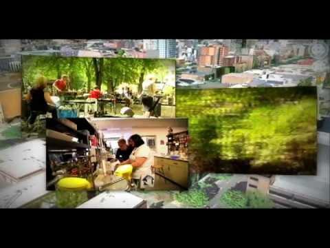 Portland State University Virtual Tour
