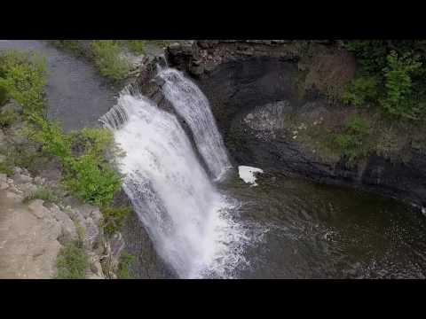 Kansas Waterfalls MBO blog