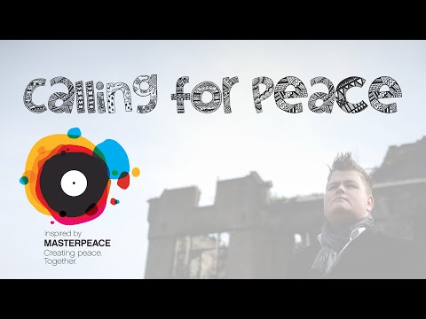 Calling for Peace - Sven Davis