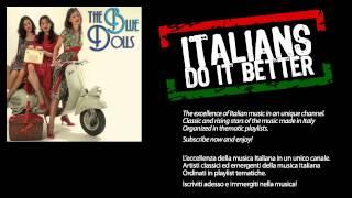 The Blue Dolls - Non dimenticar le mie parole