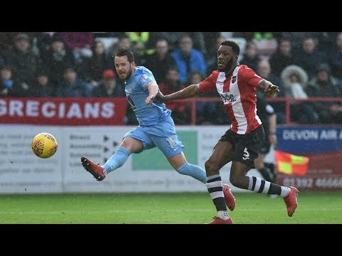 Exeter v Coventry