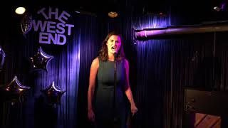 Let's Broadway Cabaret Series! - So Big So Small (by Katelyn Malloy)