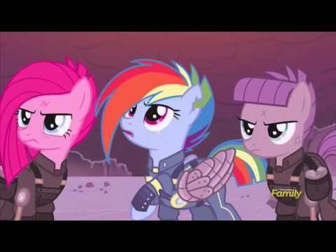 We Will Rock You PIXELS PMV