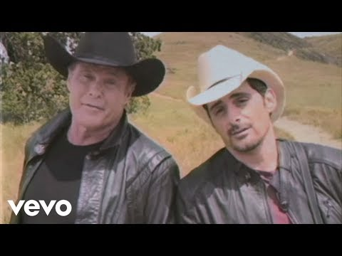 Brad Paisley – Last Time for Everything