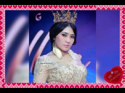 All performance queen koplo dangdut singer via vallen at television