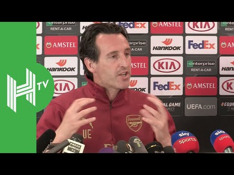 Unai Emery: I cannot force Henrikh Mkhitaryan into Baku trip!