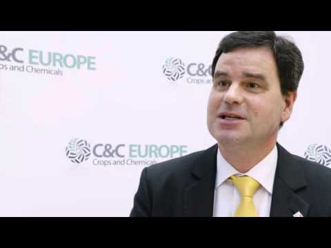 Crops and Chemicals EU 2016: An interview with Bernd Brielbeck, SCC-GmbH