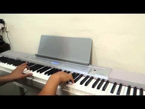 Yann Tiersen - 《Comptine d'un autre été》孟儒老師鋼琴演奏版 相信音樂教室