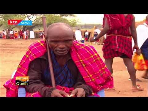 Understanding Maasai conservative nature