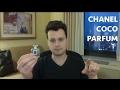 CHANEL | Coco Parfum | A Diamond Fragrance