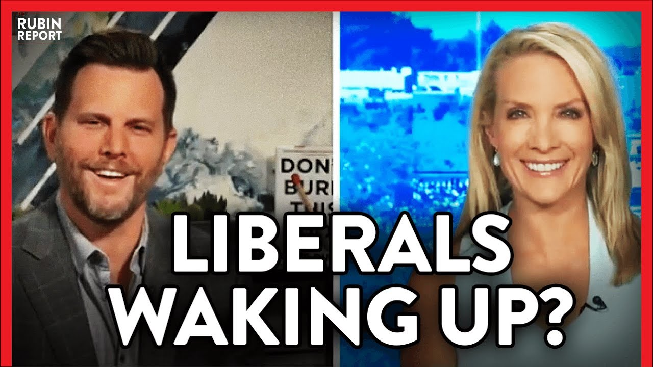 Liberals Finally Worried About Cancel Culture? Dave Rubin Responds | POLITICS | Rubin Report