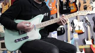 Squier Paranormal Series | Offset Telecaster | Music Junction