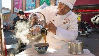 美食台 | 小寒,一碗姜湯渾身舒坦!