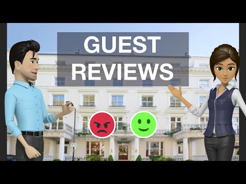 The Premier Notting Hill 4 ⭐⭐⭐⭐   Reviews Real Guests Hotels In London, Great Britain