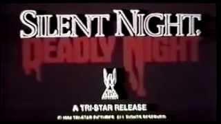 Noche de Paz, Noche de Muerte (Silent Night, Deadly Night) (1984) - Trailer 1
