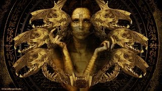NAGUAL ART ~ Revelations: The End of Time