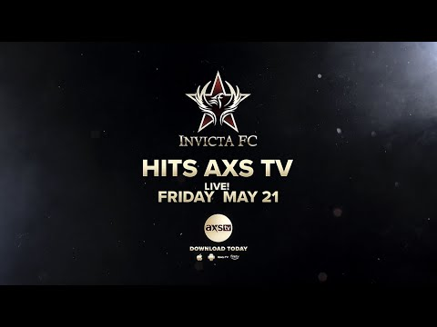 Invicta FC - A Platform of Our Own - AXS TV