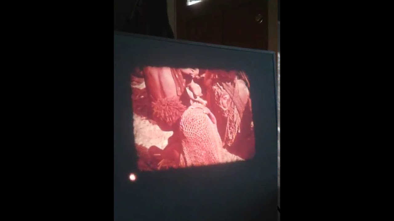 """Download """"Dead Birds"""" (1963) 16mm FIlm Documentary Scene:  'The Cremation of Weyakhe'"""
