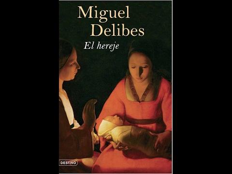 MIGUEL DELIBES, SU OBRA